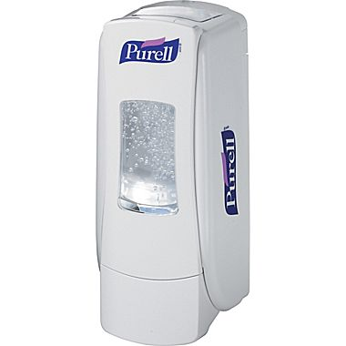 PURELL-ADX-7-Dispenser-White