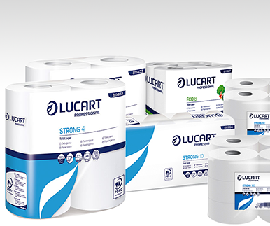 Lucart Paper Products
